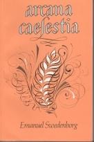Arcana Caelestia vol. 1, Elliott, hardback