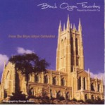 Bach Organ Favorites - CD