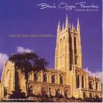 Bach Organ Favorites - CD