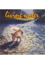 Living Water - CD