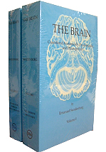 The Brain, 2 Volume Set