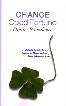 Chance, Good Fortune, and Divine Providence