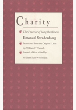 Charity: The Practice of Neighborliness