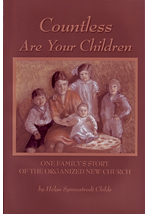 Countless are Your Children