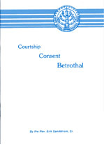 Courtship, Consent and Betrothal