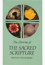 The Doctrine of the Sacred Scripture
