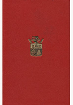 Divine Providence, Moroccan Red Leather