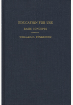 Education for Use
