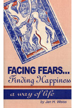Facing Fears, Finding Happiness