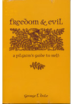 Freedom and Evil