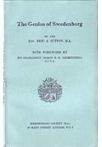 Genius of Swedenborg