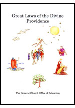 Great Laws of Divine Providence