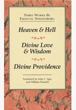 Heaven and Hell, Divine Love and Wisdom and Divine Providence, SET, paperback
