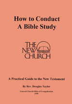 How to Conduct a Bible Study