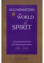 Illuminating the World of Spirit