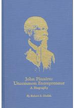 John Pitcairn: Uncommon Entrepreneur