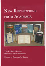 New Reflections from Academia