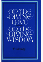 On Divine Love and Divine Wisdom, paperback