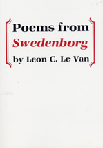 Poems from Swedenborg