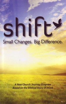 Shift: Small Changes. Big Difference. - Workbook