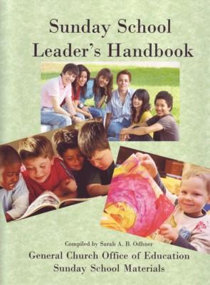 Sunday School Leader's Handbook
