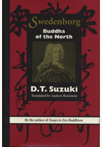 Swedenborg: Buddha of the North
