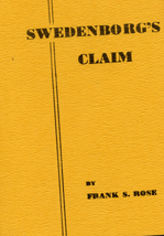 Swedenborg's Claim