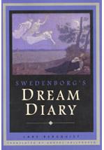 Swedenborg's Dream Diary, hardback
