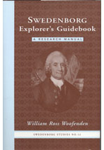 Swedenborg Explorer's Guidebook: A Research Manual