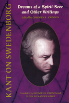 Swedenborg and Kant
