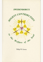 Swedenborg's Mighty Contribution