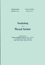 Swedenborg as a Physical Scientist