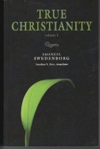 True Christianity vol. 1, NCE, portable