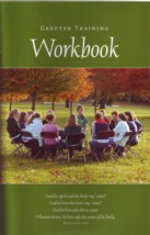 Greeter Training - Workbook