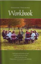 Greeter Training - Workbook